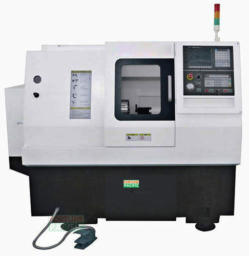 High speed precision cnc lathe ncl35r