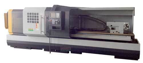 Horizontal turning cnc lathe nc630 nc800 w560