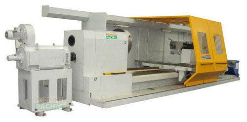 Metal turning cnc lathe nc1400 b970 6tons 8tons 10tons 18tons