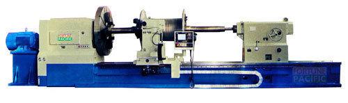 Flat bed cnc engineering lathe nc2000 b1100 10tons 18tons