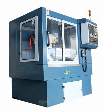 Vertical machining center vmc330