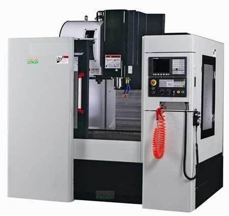 Vmc620 w350bt40 vertical machining center
