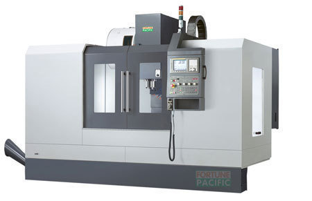Vmc900 t600bt40 vertical machining center