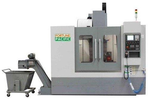 Vmc1000 n520bt40 moving worktable vertical machining center