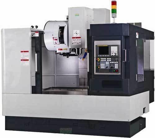 Vmc1000 w600bt40 vertical machining center