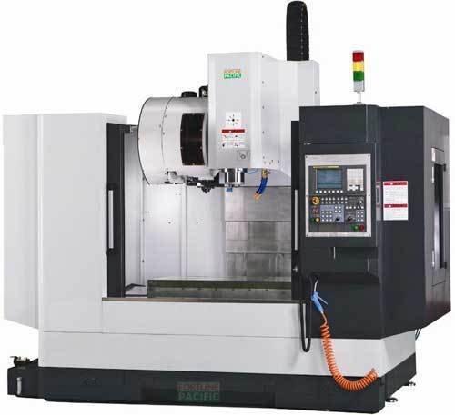 Vmc1200 w600bt40 vertical machining center