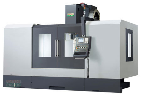 Vmc1600 t800bt50 vertical machining center