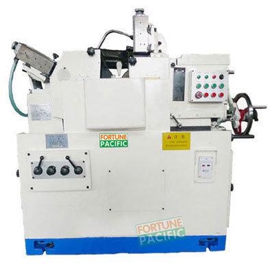 Centerless cylindrical grinding machine ccg4012