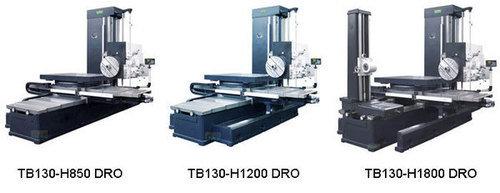 Tb130 h dro horizontal boring and milling machine