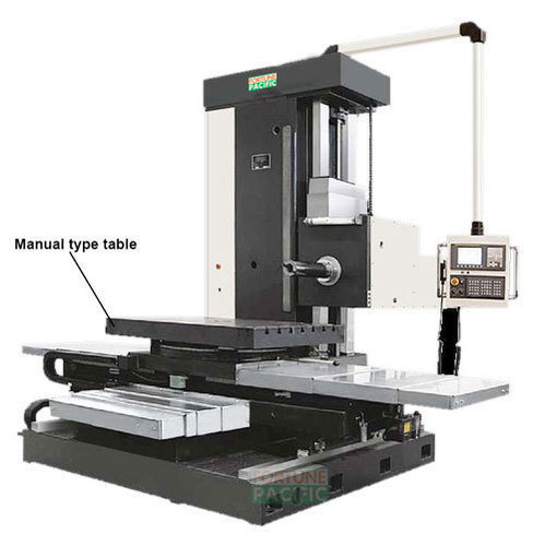 Tb130 hp cnc horizontal boring machine