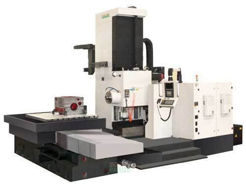Pbc110 he pbc130 he pbc160 he economic planer type boring and milling machining center