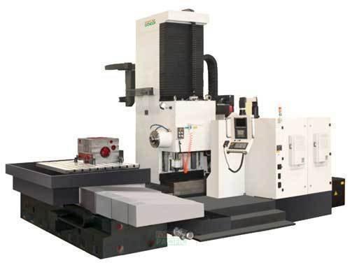 Pbc110 he pbc130 he pbc160 he economic planer type boring and milling machining center