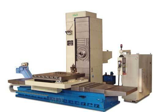 Pb110 km pb130 km pb160 km cnc planer boring and milling machine