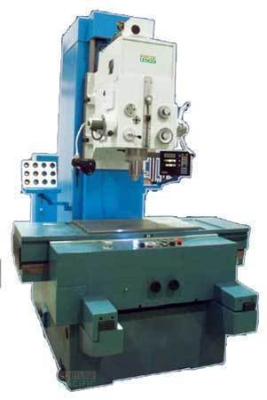 Jbs45 dro single column jig boring machine