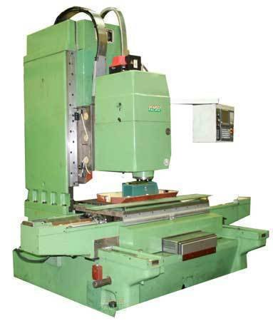 Jbs63 cnc single column jig boring machine