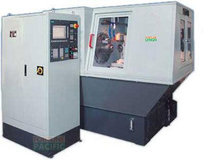 Bg125 c3 spiral bevel gear generating machine