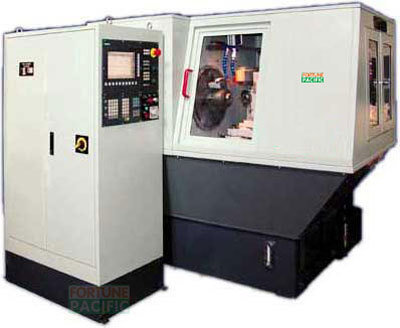 Bg200 c3 spiral bevel gear generating machine