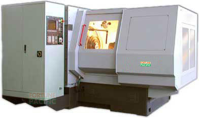 Bg500 d3 spiral bevel gear generating machine