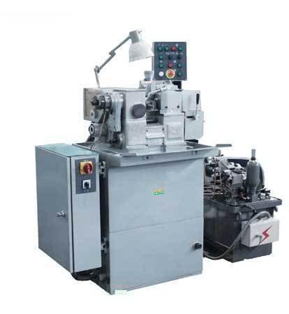 Gh32 ha gear hobbing machine