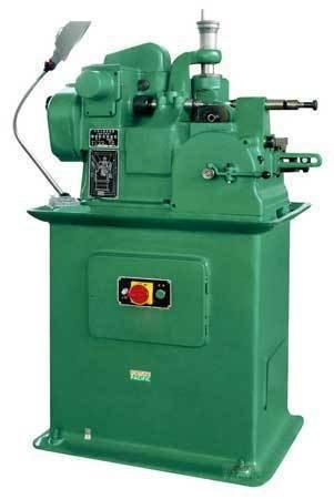 Gh80 hs gear hobbing machine