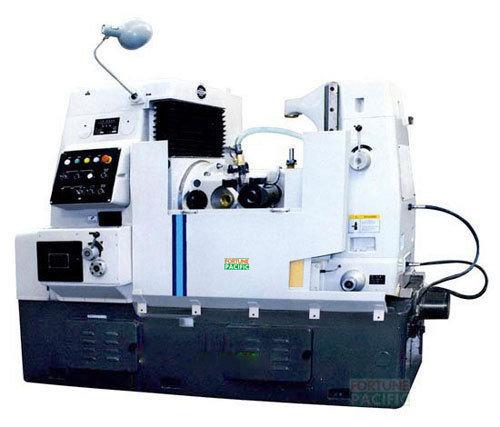 Gh500 gear hobbing machine