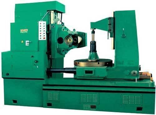 Gh1250 y gear hobbing machine