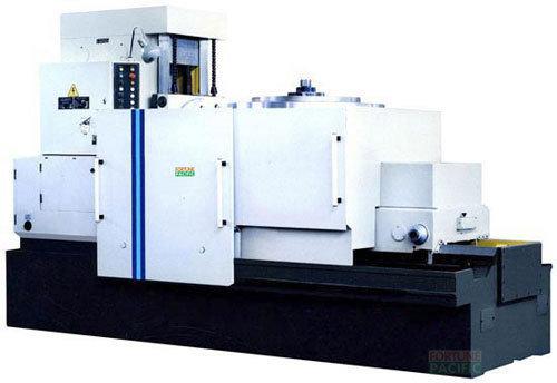 Gh1600 gear hobbing machine