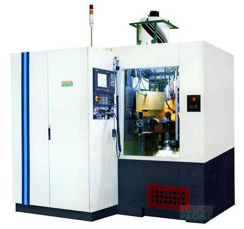 Gh125 cnc6 high speed cnc gear hobbing machine