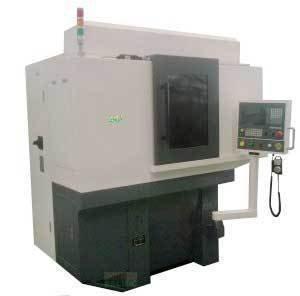 Gh150 cnc6 gear hobbing machine