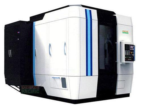Gh320 cnc6 high speed cnc gear hobbing machine
