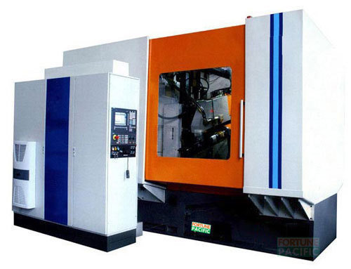 Gh800 cnc6 large scale cnc gear hobbing