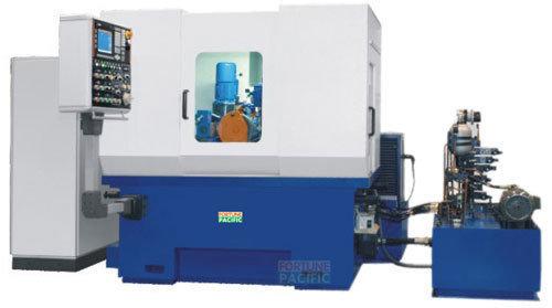 Wgm200 cnc worm wheel gear grinding machine