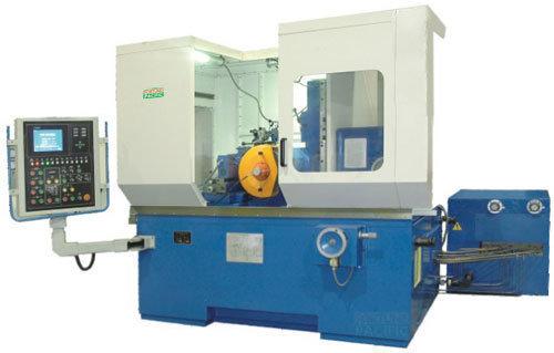 Wgm320 cnc worm wheel gear grinding machine