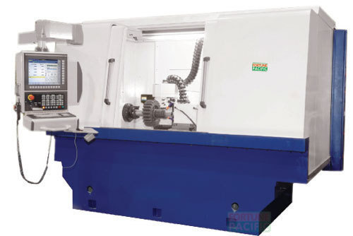 Fgm320 b cnc gear form grinding machine