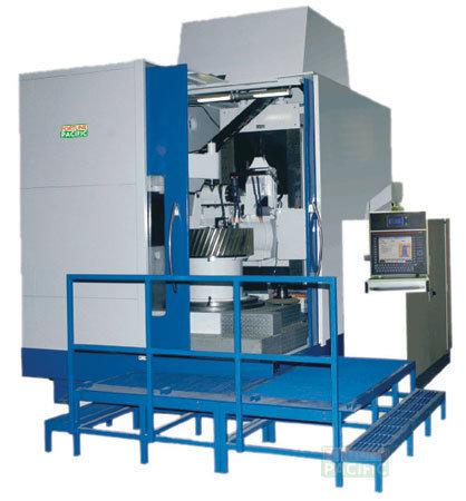 Fgm800 cnc gear form grinding machine
