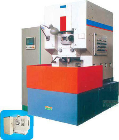 Gsm200 s3 cnc gear shaping machine
