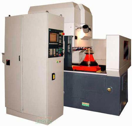 Gsm320 c3 cnc gear shaping machine