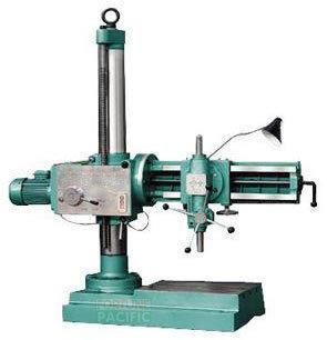 Urd32x8 mechanical lock radial drilling machine