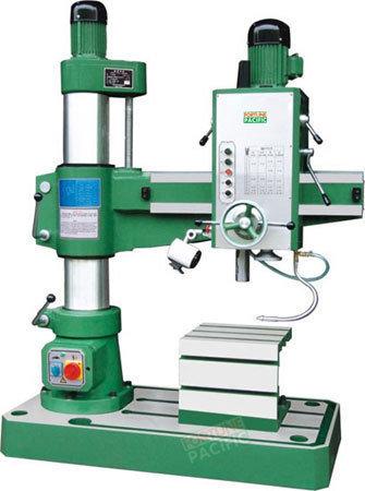 Rd32x8 rd40x8 rd40x10q mechanical lock radial drilling machine