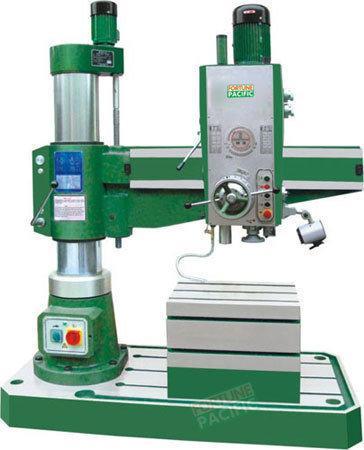 Rd32x10h rd40x10h hydraulic lock radial drilling machine
