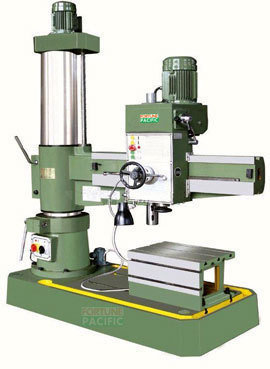 Rd40x11e rd40x14e mechanical lock radial drilling machine