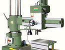 Big thumb rd40x11e rd40x14e mechanical lock radial drilling machine