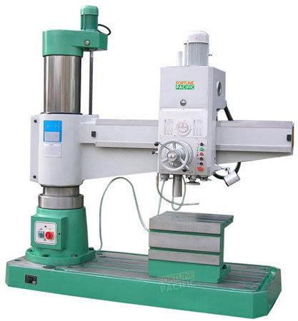 Rd40x16h rd50x16h rd50x20h hydraulic lock radial drilling machine