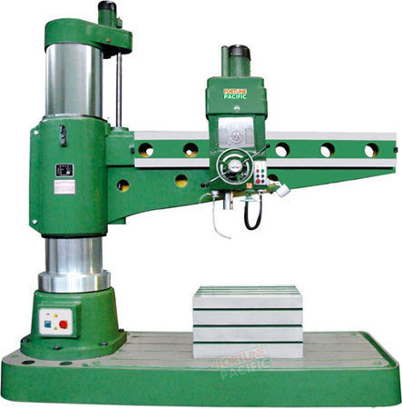 Rd80x25h hydraulic lock radial arm drilling machine