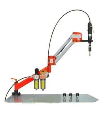 Fmaq series air tapping machine