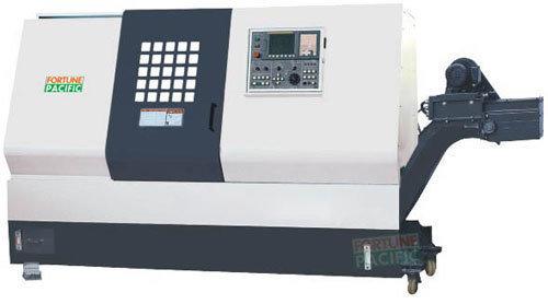Cnc360 slant bed precision turning cnc lathe