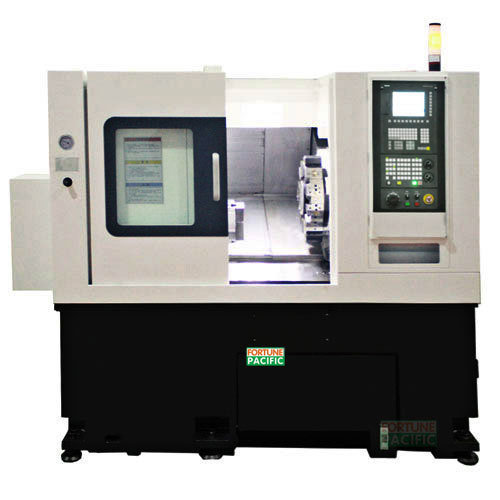 Cnc450r high speed precision cnc lathe