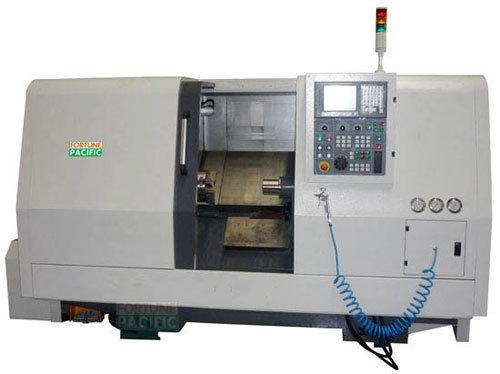 Cnc510 slant bed turning cnc lathe