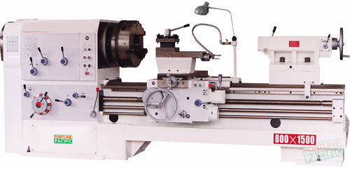 Ptm210 3tons oil country pipe threading lathe