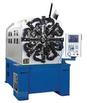 Sfm25 sfm35 sfm50 c5 spring forming machine
